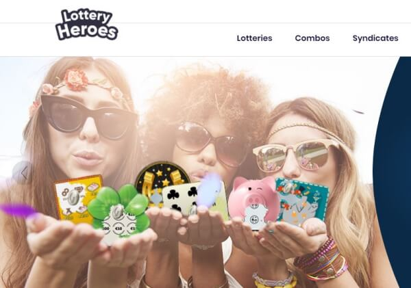 lottery agent official website